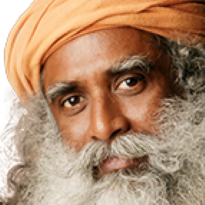 Sadhguru to Speak at United Nations Headquarters In New York on World Water Day