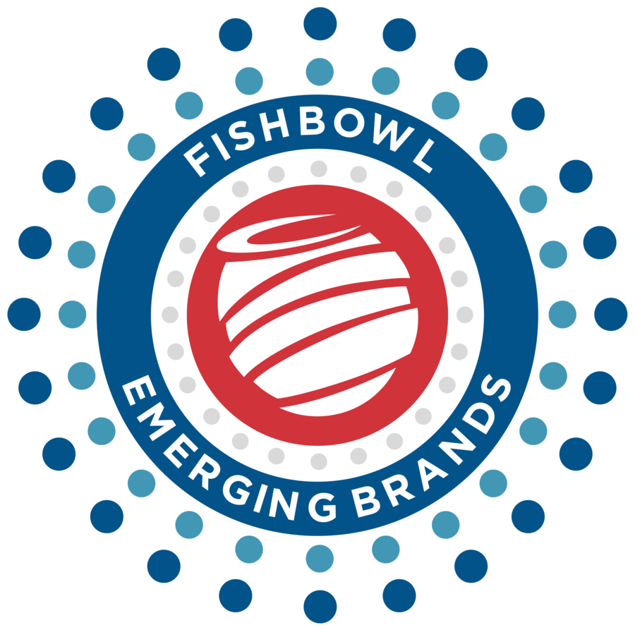 Fishbowl Identifies the Top 30 Emerging Brands for 2018