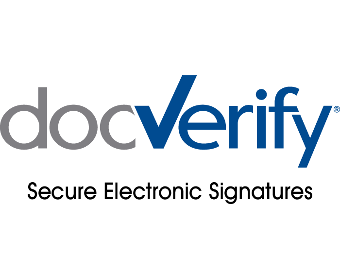 DocVerify Is the Most Chosen Electronic Notary and Remote Notary Platform for Real Estate, Title Companies, and Signing Companies