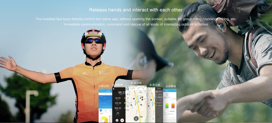 Guangzhou Kai Chuang Innovative XHits Sports Earphones with Team-Wear features nominated for the Prestigious AWE Award 2018 (The Oscar of Home Appliances and Consumer Electronics Industries in China)