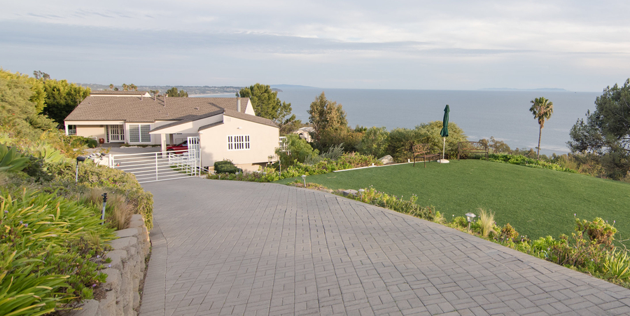 Bandele Oguntomilade Offers for Sale the Malibu Architectural Marvel Ocean View Home
