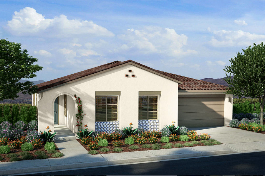 Construction Underway at Centennial in Menifee; Exciting New Master-Planned Community by Pardee Homes