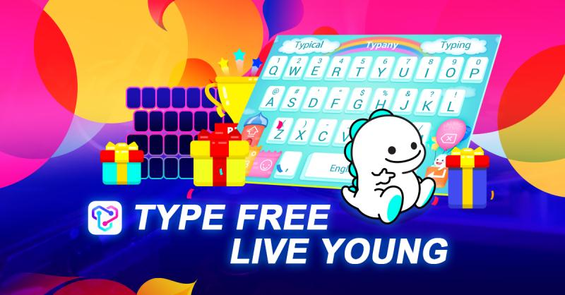 BIGO LIVE Forges Strategic Partnership with Giant SOGOU to Launch TYPANY Keyboard in North America and Globally