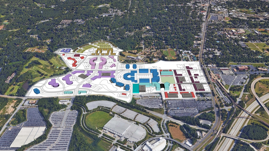 City of College Park Selects Ackerman & Co. to Broker the Sale of a 320-Acre Site for 'Airport City College Park' Project