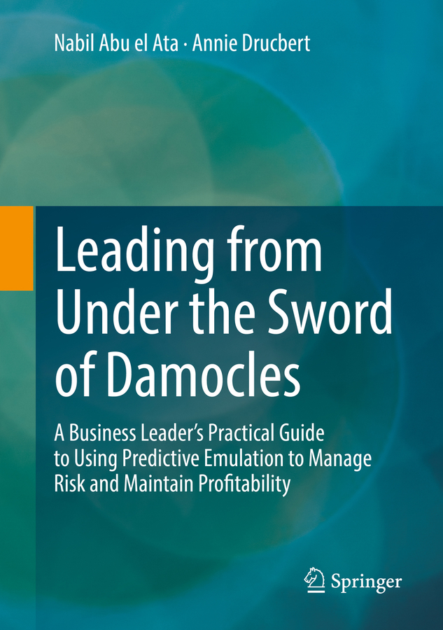 New Book from URM GROUP Founders Explains How Businesses Use Universal Risk Management Breakthroughs to Outperform Competitors, Achieve Higher Profits and Sustain Growth