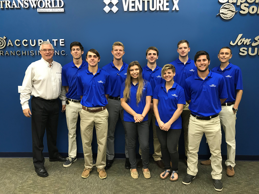 United Franchise Group Grooms Future Business Leaders With Exclusive Internship Program