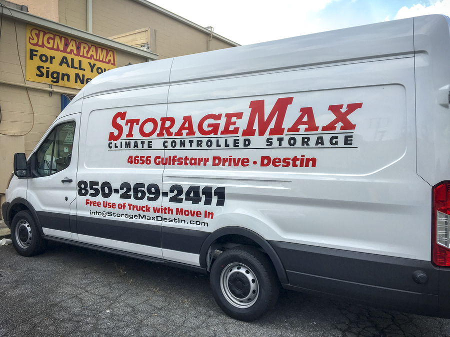 Signarama® Car Wraps Offer Cost-Effective Advertising, Vehicle Protection