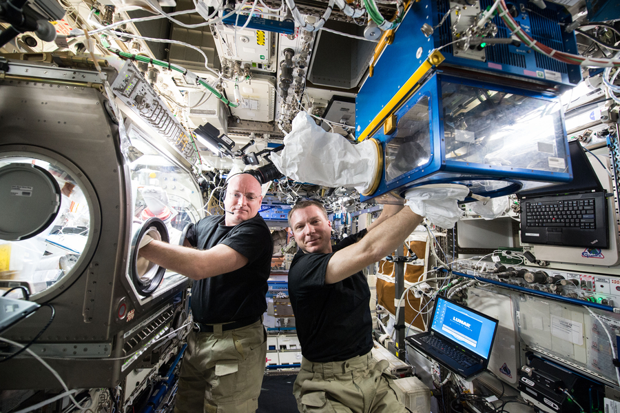 NASA Research Announcement, Call for Proposals: Topics in Human Research Program