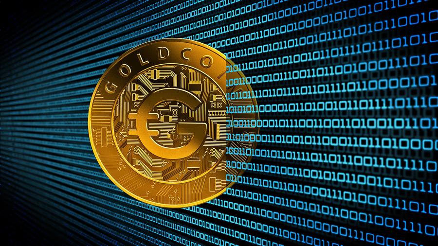 The GoldCoin (GLD) Website Network Is Furthering Decentralization