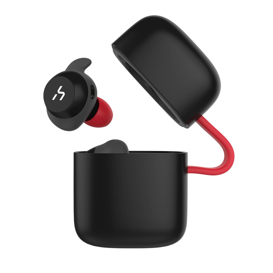 HAVIT G1 Series True Wireless Earbuds Rival Leading Brands with Wireless Charging Technology