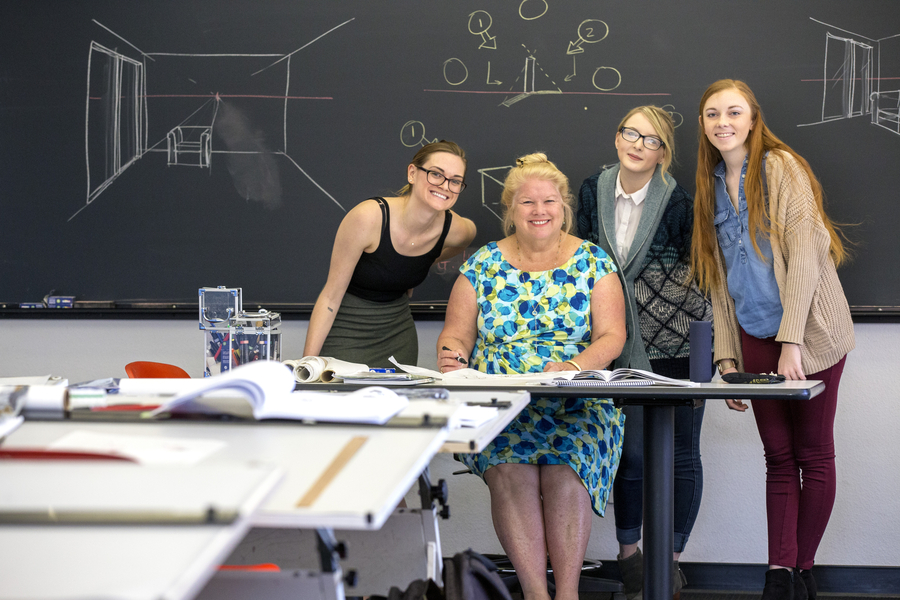 Schools.com Names Design Institute of San Diego No. 2 Interior Design Program in the Nation