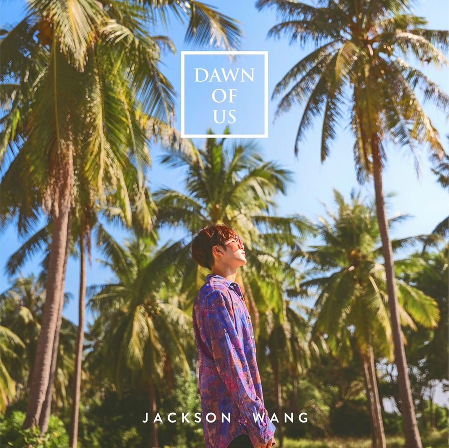 "Jackson Wang's New Single ""Dawn Of Us"" Climbs Charts Across the Globe"