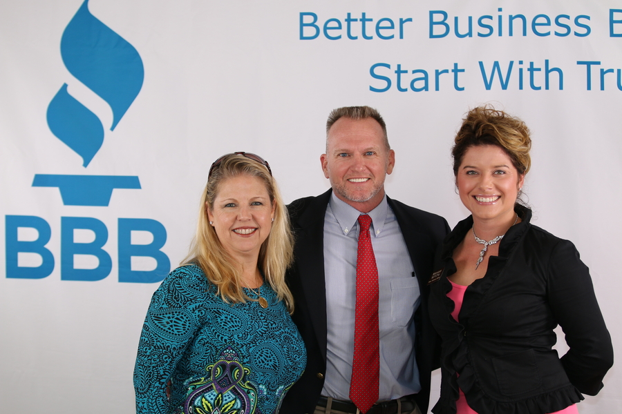 White Glove Moving, Storage & Delivery Proud to be BBB of Southeast Florida and the Caribbean Inaugural Torch Award Recipient!