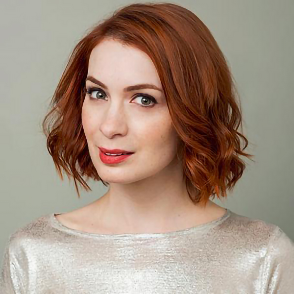 Redbear Welcomes Felicia Day