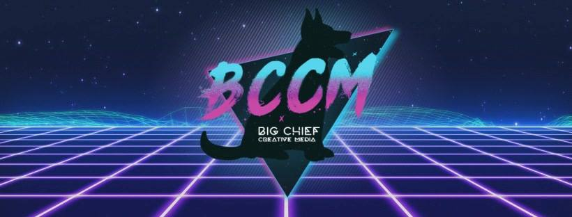 Orange County-Based Big Chief Creative Media (BCCM) Launches Vibrant New Website Redesign