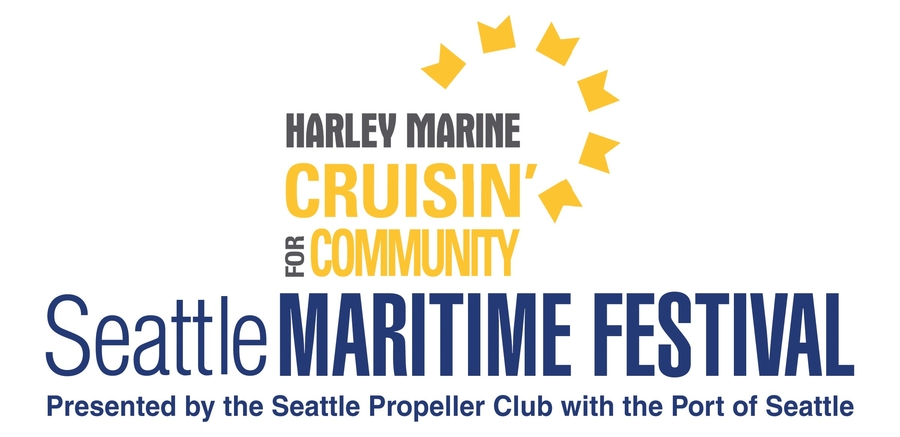 Harley Marine Seattle Maritime Festival Free Family Fun Day on Saturday, May 12, at the Seattle Maritime Academy Features More than 30 Free, Hands-on Experience Maritime Activities