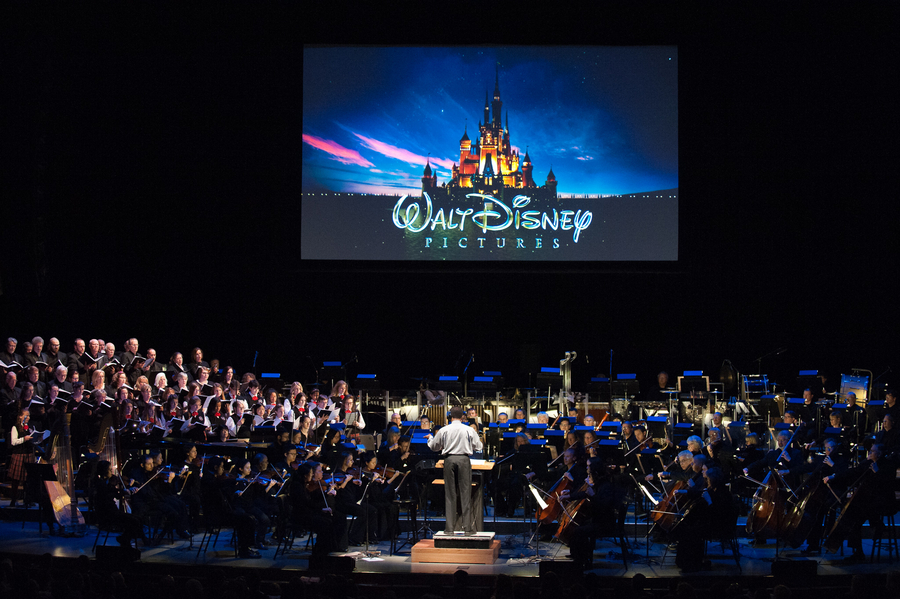 Kalamazoo Symphony Orchestra Closes 20178-18 Season with Disney's The Jungle Book in Concert