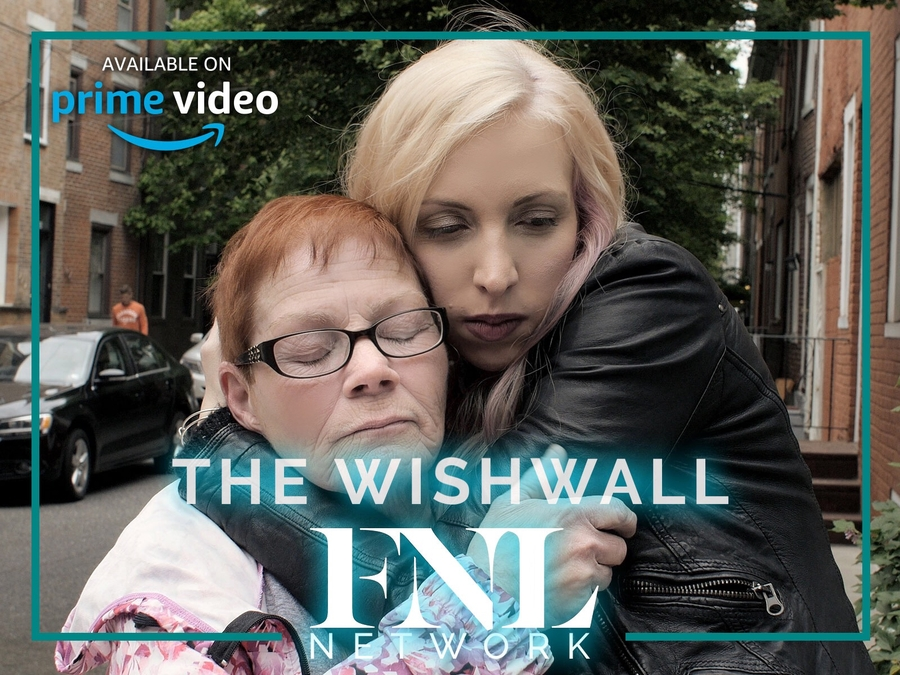 """The Wishwall"" TV Show Starring Top Fashion Influencer, Model, & Author Simonetta Lein Launches on Amazon Prime via FNL Network"