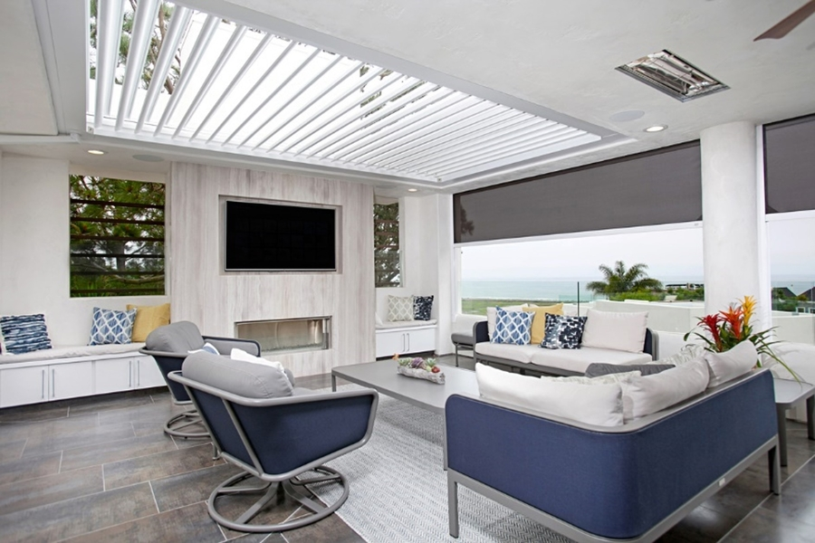 Jackson Design and Remodeling Wins a Second National Award for Del Mar Home Addition: National CotY Award Comes on Heels of Master Design Award