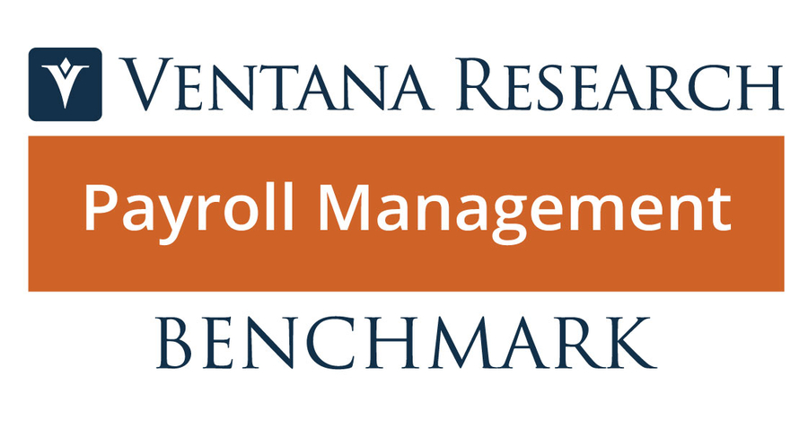 Ventana Research Launches New Payroll Management Systems Research