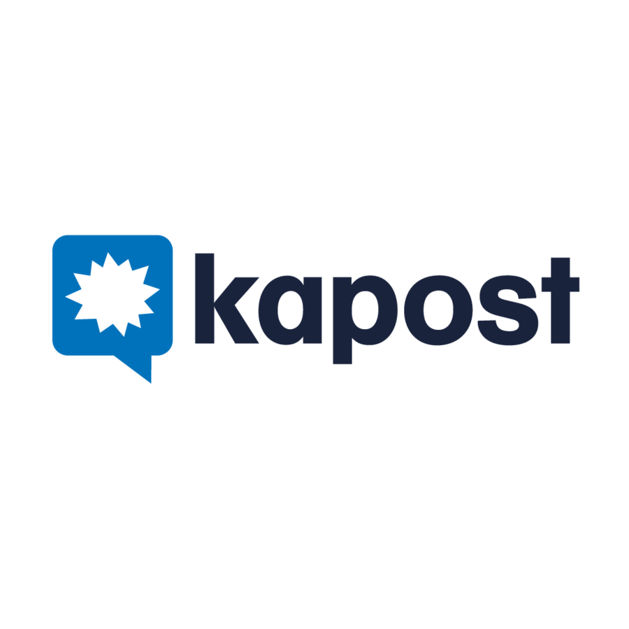 Kapost Named a Leader for Content Marketing Platforms by Gartner