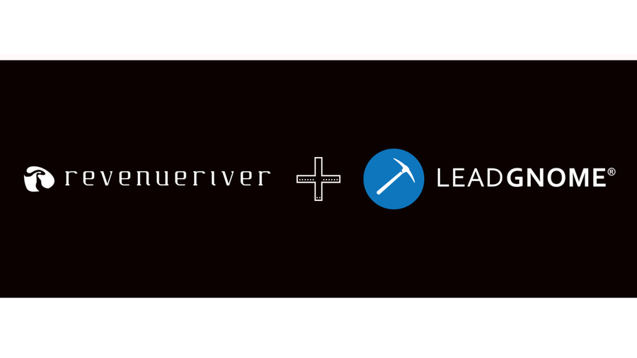 Revenue River Partners With Reply Email Mining Leader, LeadGnome, To Increase Client Competitiveness