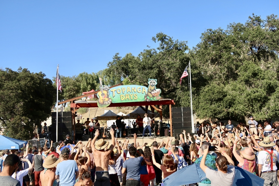 Topanga Days Celebrates 45 Years!