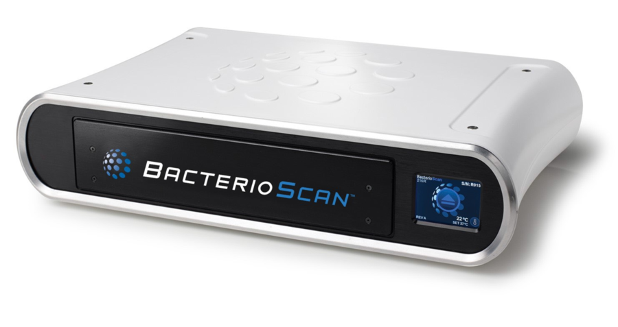 BacterioScan Receives FDA Clearance For Rapid Infection Detection System