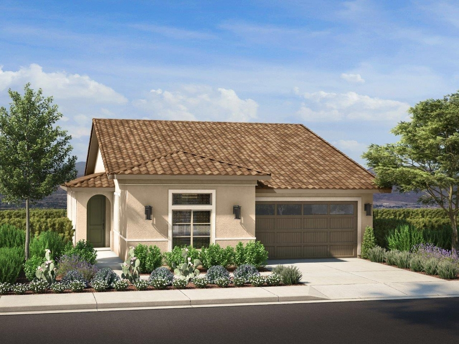Braeburn at Spencer's Crossing Coming This Summer To Murrieta; New Homes by Pardee from the Mid- $400,000s