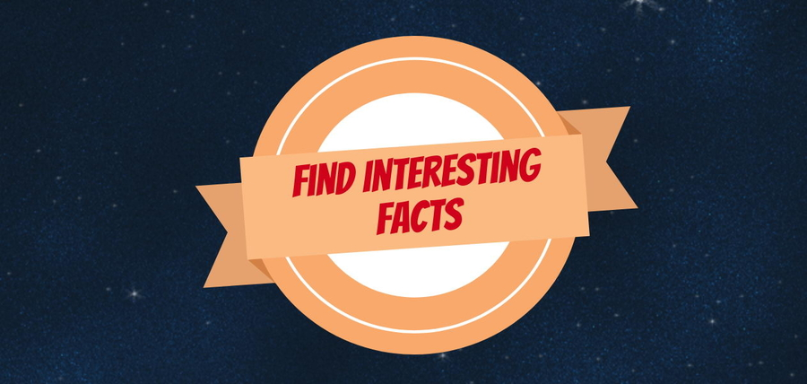 Findinterestingfacts.com Launches a Website with All Interesting Facts in One Place
