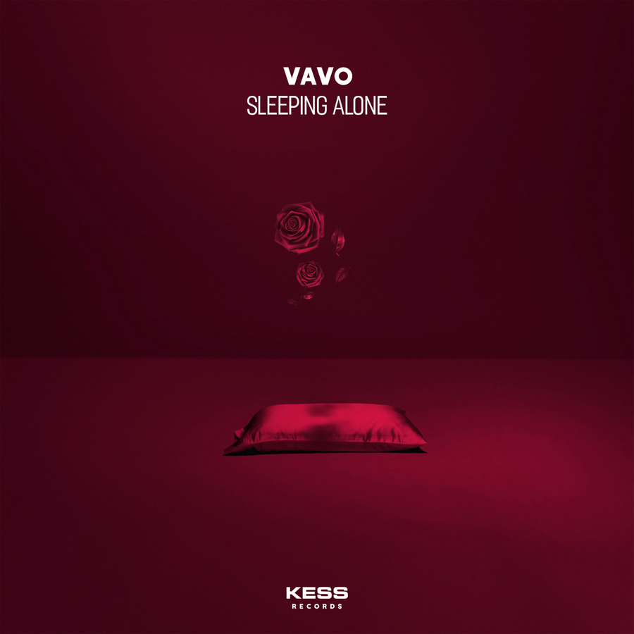 "EDM Duo VAVO Reaches New Highs on Charts with ""Sleeping Alone"""