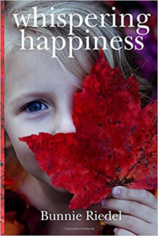 """Whispering Happiness"" Garners Positive Reviews!"