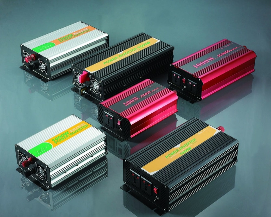 Jinggu Energy Published The Ultimate Buying Guide of Power Inverters