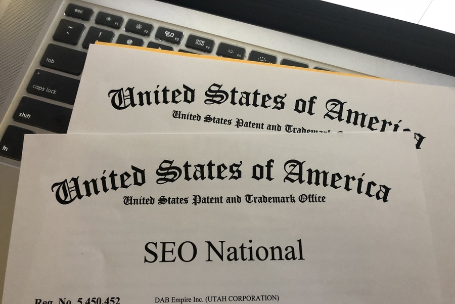 SEO National Receives Trademark Approval