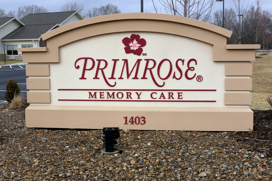 A New Primrose Memory Care Community in Lancaster, Ohio