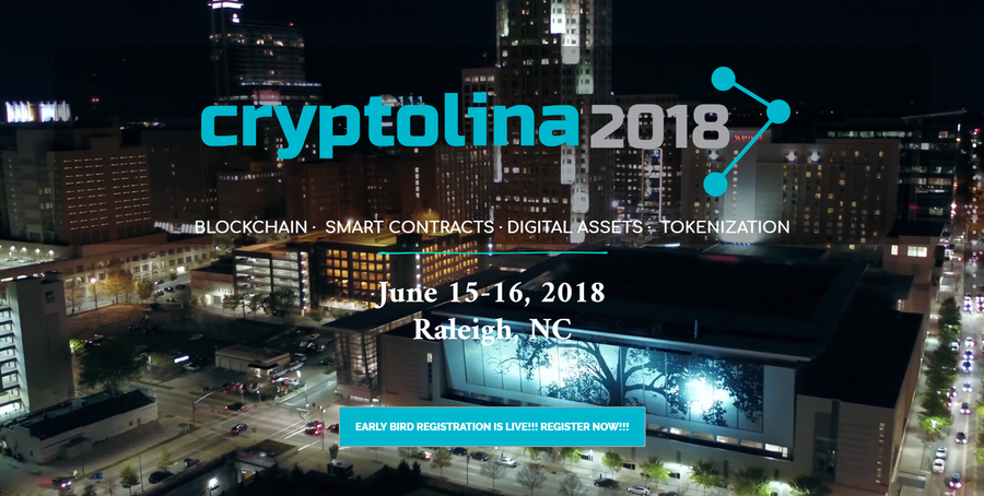 GoldCoin ($GLD) to Make an Appearance at Cryptolinia 2018