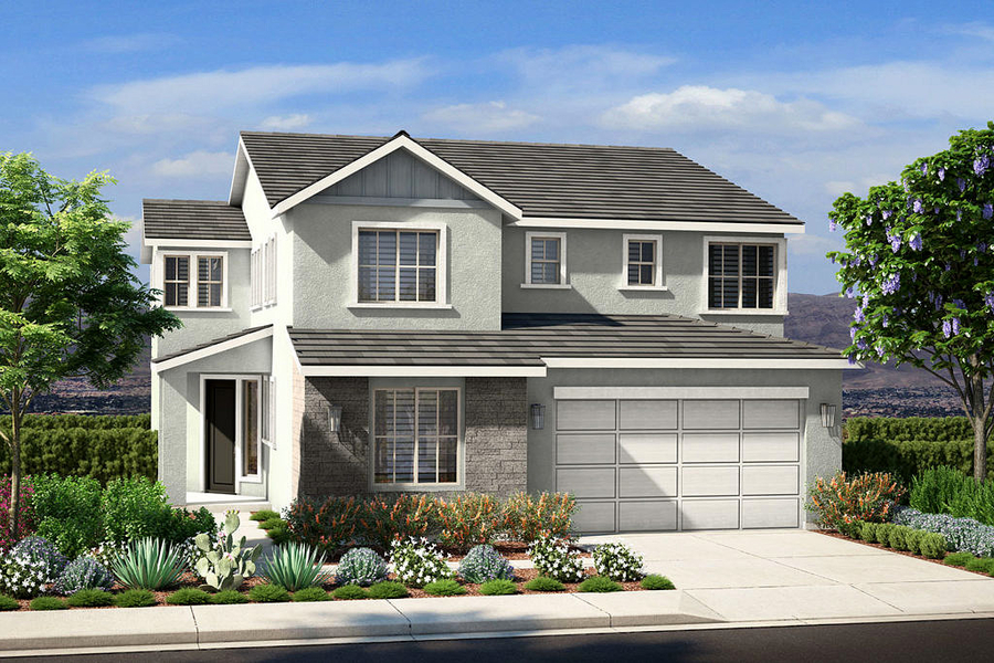 Celebrate the Grand Opening of Braeburn at Spencer's Crossing on June 9; New Homes by Pardee from the Mid $400,000s