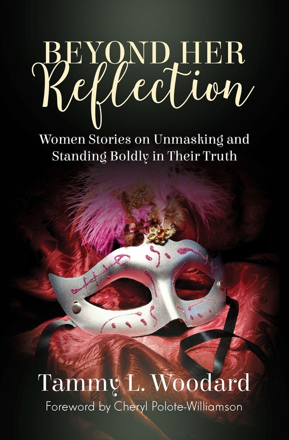 Sweet Candy Café Founder Co-Authors New Book, 'Beyond Her Reflection'