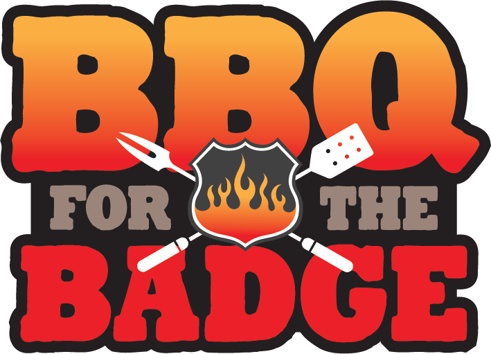 BBQ for the Badge