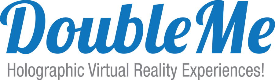 DoubleMe, Holographic Mixed Reality Startup, Wins a $3M R&D Grant to bring Jedi Hologram Conference for Real