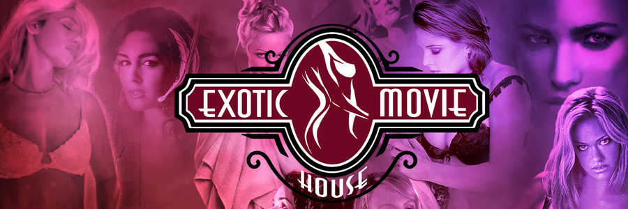 Come Inside the EXOTIC MOVIE HOUSE