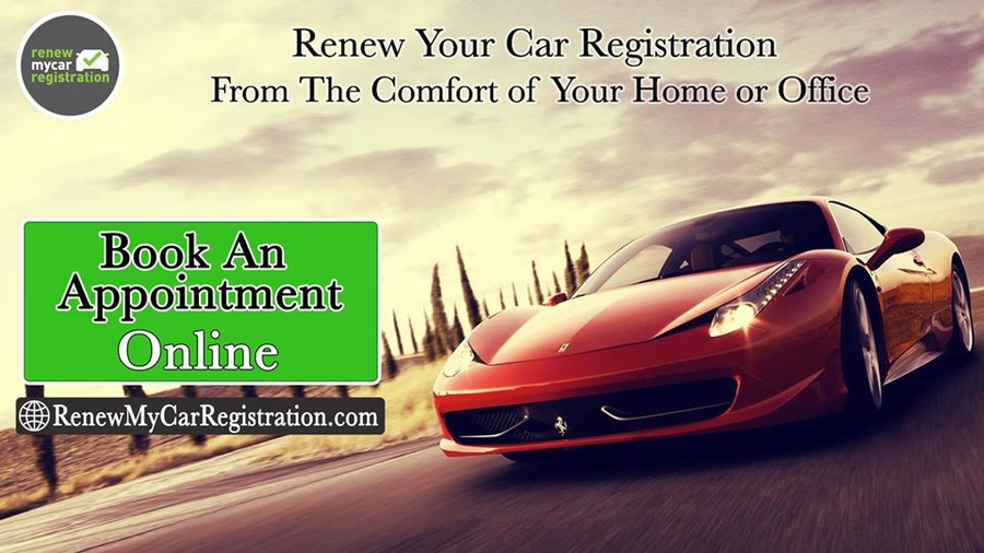 Renew My Car Registration Offers Easy and Quick Way to Register an Automobile Online in Dubai