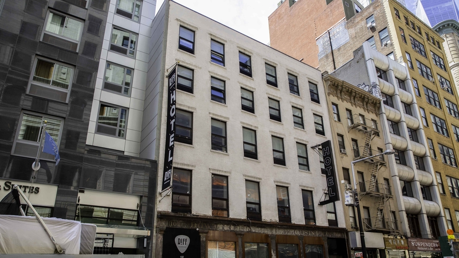 The King's College Purchases Downtown Real Estate for Student Housing