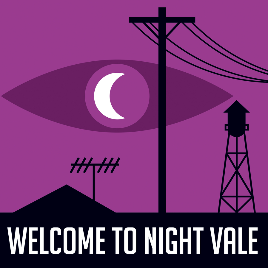 Night Vale Presents Announces the Welcome to Night Vale 2018 / 2019 World Tour