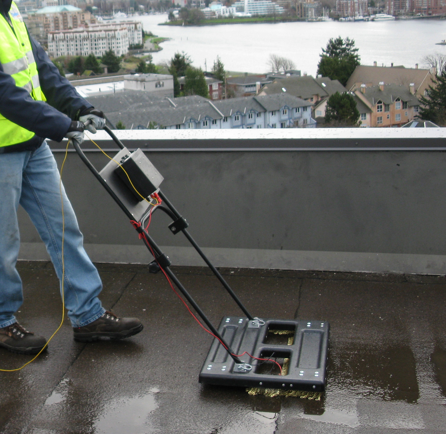 Introducing A Better Way To Detect Water Leaks!
