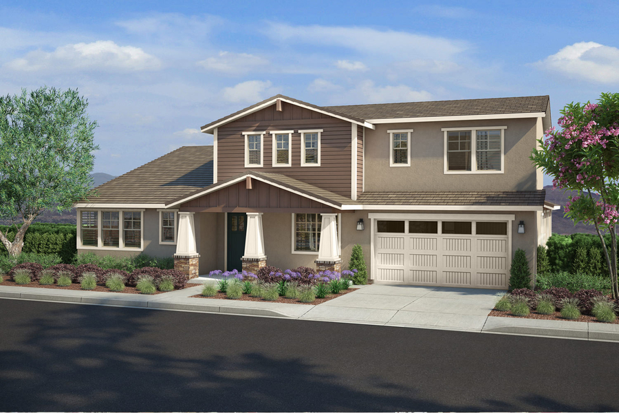 Centennial by Pardee Homes Coming to Menifee June 23rd; Four New Neighborhoods–One Spectacular Grand Opening