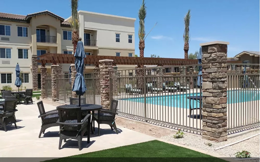 The Enclave at Chandler Senior Living Celebrates Grand Opening