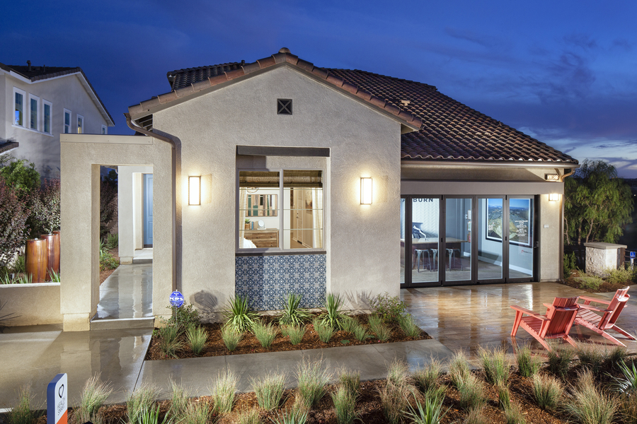 Rediscover Spencer's Crossing in Murrieta; New Homes by Pardee Now Selling