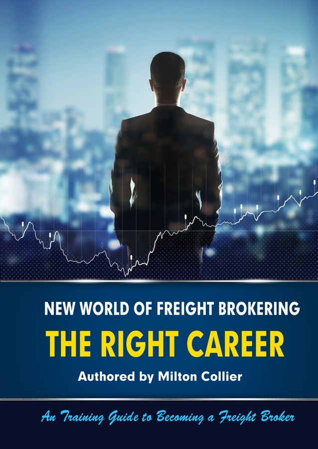 Mr. Milton Collier Exposing Low Income and Unemployed Young Adults to the World of Freight Brokering