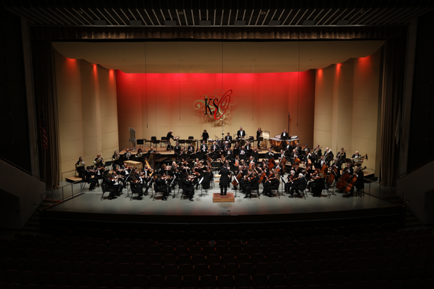 Julian Kuerti Appointed Kalamazoo Symphony Orchestra's New Music Director
